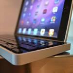 iPad蓝牙键盘