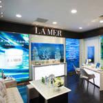 La Mer开设新柜