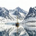南北极之旅