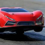 超跑性能遥控车