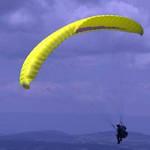 滑翔伞圣地