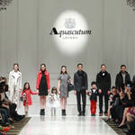 Aquascutum发布会