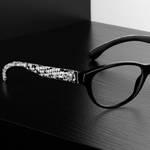 香奈儿最新眼镜