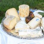 全球最贵奶酪拼盘