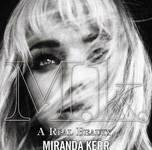米兰达·可儿半裸登《Vogue》