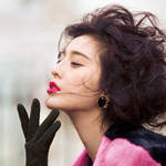 《ELLE》九月刊范冰冰缪斯女神