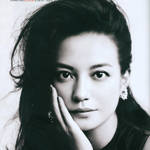《ELLE》十月刊另类星妈赵薇