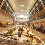 迪拜免税店购物