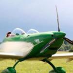 FK14轻型飞机