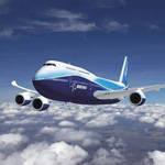 波音747-8
