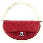 Chanel呼啦圈包