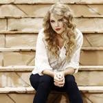 Taylor Swift 妆容