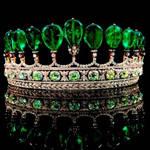 最奢华的皇冠