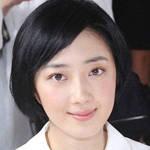 桂纶镁文艺妆容