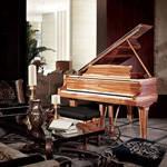 施坦威皇冠钢琴