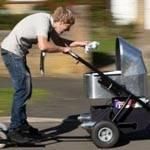 最快婴儿车
