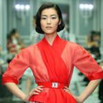 Dior中国秀