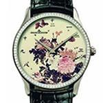 春日花卉腕表