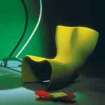 神奇曲线座椅