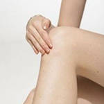 膝盖也要美美的