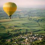 热气球飞行记