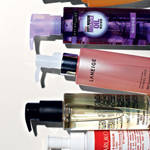 卸妆油使用法则
