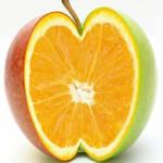 柳橙皮瘦身食谱