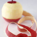 科学苹果排毒法