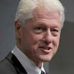 比伯辱骂克林顿