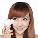高科技护肤产品
