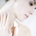 护肤细节减龄