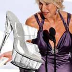 67岁影后爱舞娘鞋