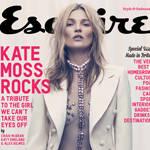Kate Moss封面