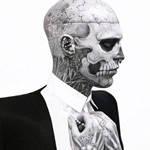 骷髅的死亡魅力