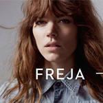 Freja跨界设计