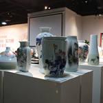 陶瓷艺术100