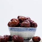 养颜红枣食谱