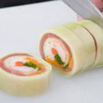 黄瓜鸡蛋减肥食谱