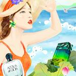 童话世界香水 各式味道怎么选