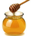 秋季蜂蜜护肤术