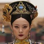 中国女星受青睐