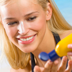 肌肤护理预防针