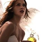 一瓶香水代表着一个美丽回忆