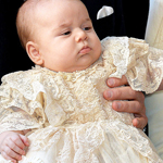 王室宝宝蕾丝装