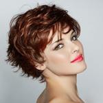 过渡期发型