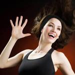 跳舞减肥法