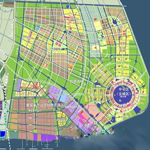 上海临港建航空