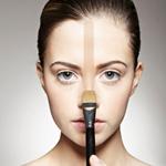 减龄底妆技巧