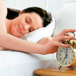 睡前减肥好习惯