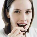 吃巧克力让人更苗条